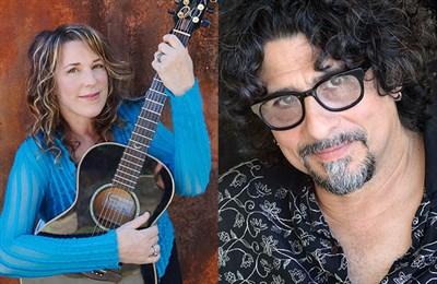 Dan Navarro & Beth Nielsen Chapman