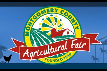 Montgomery County Agricultural Fair logo