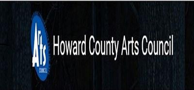Howard County Arts Council logo