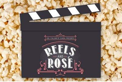 GDL Italian by Giada Presents Reels & Rose poster