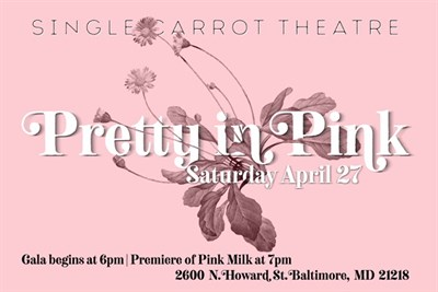 Pretty in Pink - Gala & Opening poster