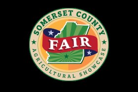 Somerset County Fair logo