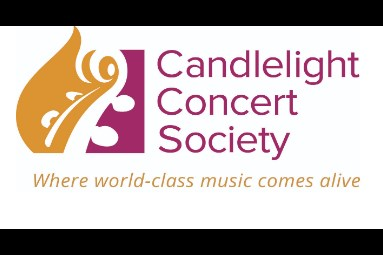 Candlelight Concert Society logo