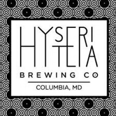 Hysteria Brewery logo
