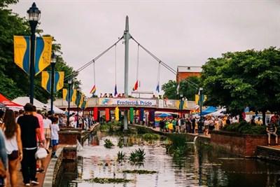Frederick Pride Festival