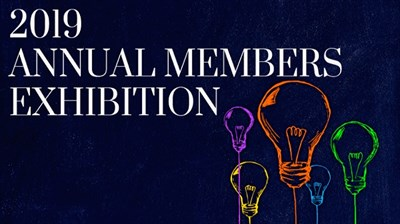 Members Exhibition Banner