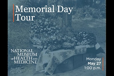 NMHM Memorial Day Tour Poster