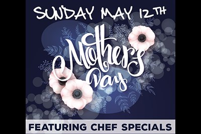 Mother's Day Specials poster