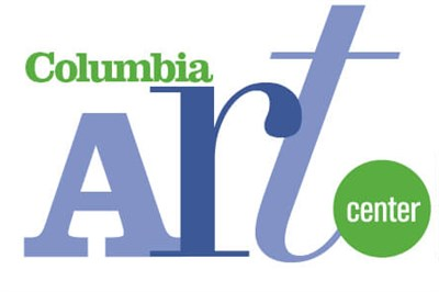 Columbia Art Center logo