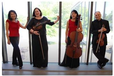 Pyxis Piano Quartet