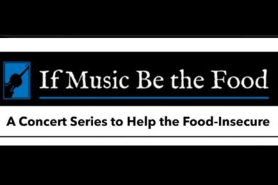 If Music Be the Food Banner