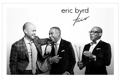 Eric Boyd Trio