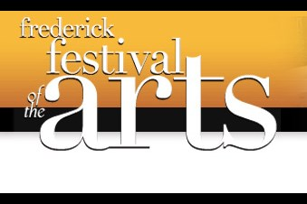 Frederick Festival of the Arts logo