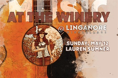 Music At The Winery, Featuring Lauren Sumner