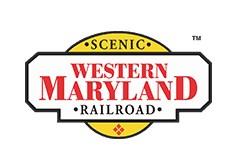 Western Maryland Scenic Railroad logo