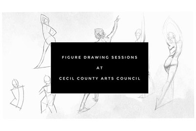 Figure sessions at CCAC