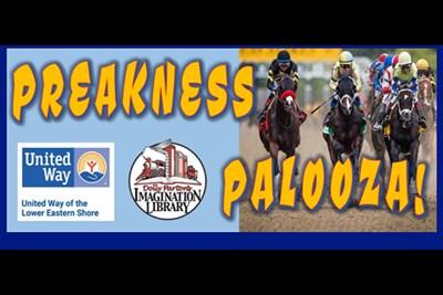 Preakness Palooza Event Flyer