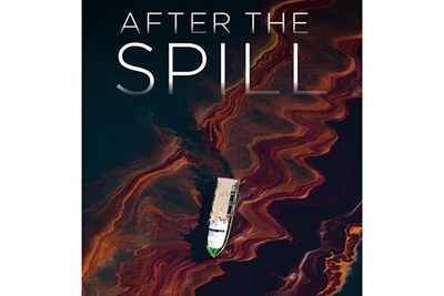 After the Spill movie poster