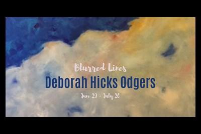 Deborah Hicks Odgers