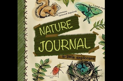 Cover of a Nature Journal