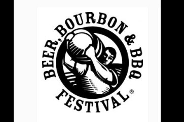 Beer. Bourbon and BBQ logo