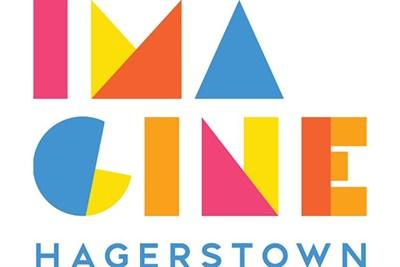 Imagine Hagerstown logo