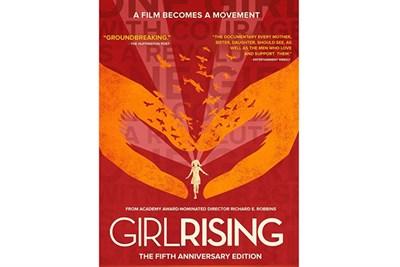 Girl Rising Movie Poster
