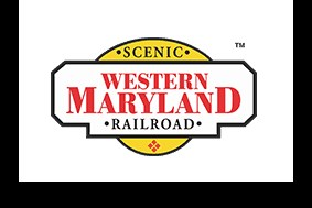 Western Maryland Scenic Railroad logo