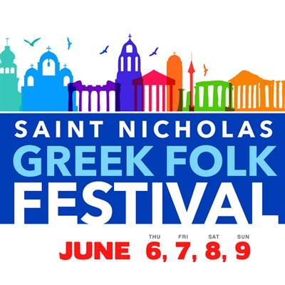 St. Nicholas Greek Folk Festival