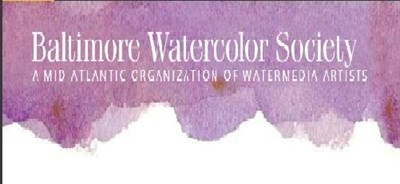 Watercolor Exhibition logo