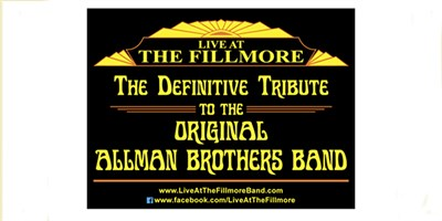 Allman Brothers Band Tribute poster