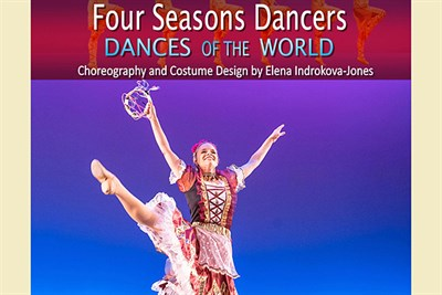Four Seasons Dancers