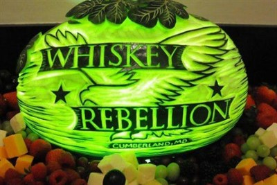 Whiskey Rebellion Festival