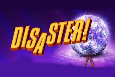 Disaster! logo