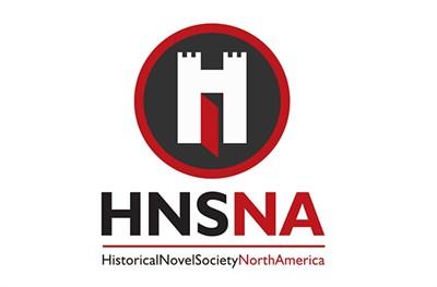 Historical Novel Society of North America logo