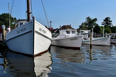 Chesapeake Day Maritime Museum