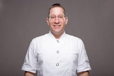 Chef Egg