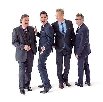 Whose Live Anyway group