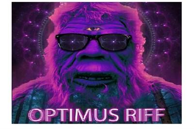 Optimus Riff
