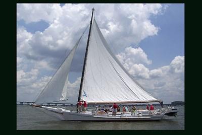 The Skipjack Nathan of Dorchester