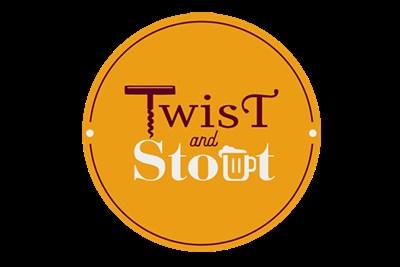 Twist and Stout Logo