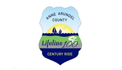Lifeline 100 Logo