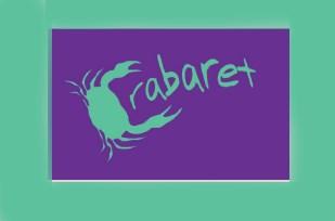 Crabaret logo