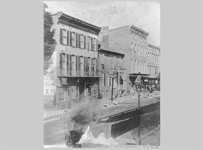 Historic Hagerstown