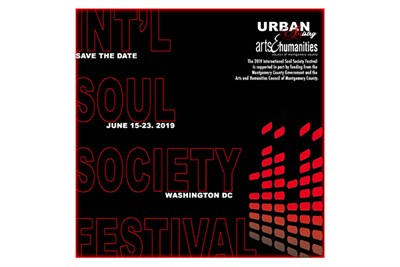 International Soul Society Festival