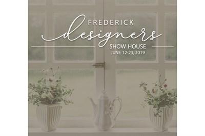 Frederick Designers' Show House