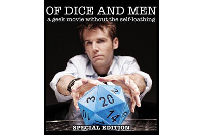 Of Dice and Men poster