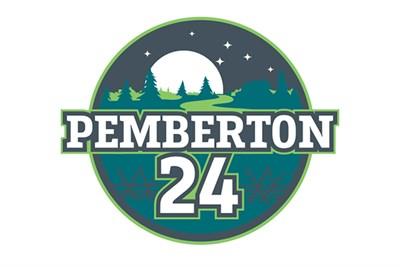 Pemberton 24 Logo