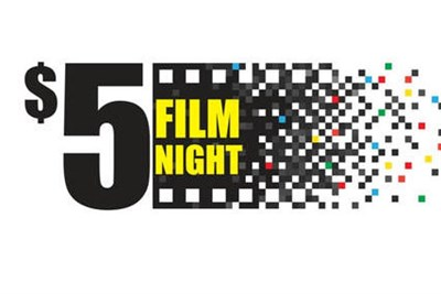 $5 Film Night