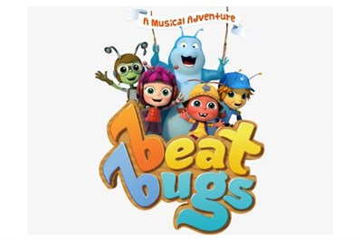 Beat Bugs: A Musical Adventure hits the stage